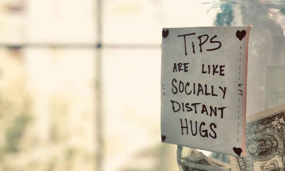 Twitter prueba Tip Jar, donaciones a determinadas cuentas