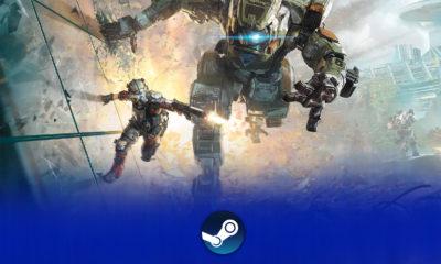 Titanfall 2 Juegos Gratis Steam