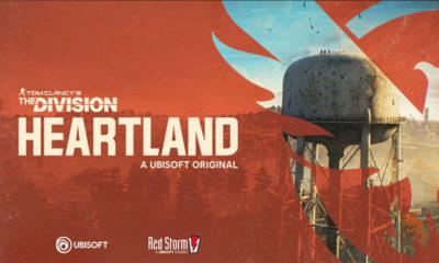 The Division Heartland llegará como un spin-off gratuito 5