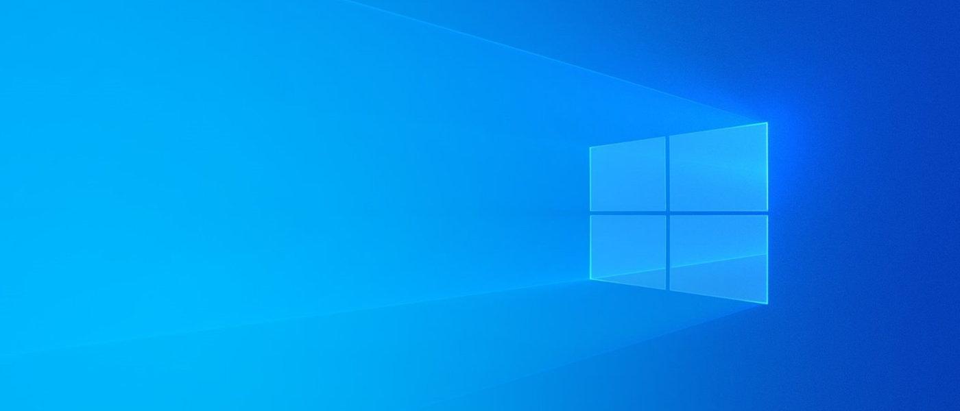 Windows 10 Actualización Mayo 2021