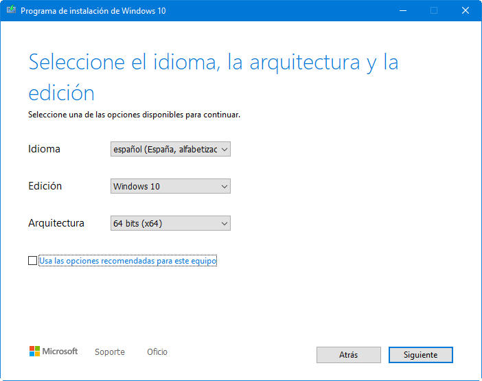 Microsoft publica la Actualización de mayo de 2021 de Windows 10 38