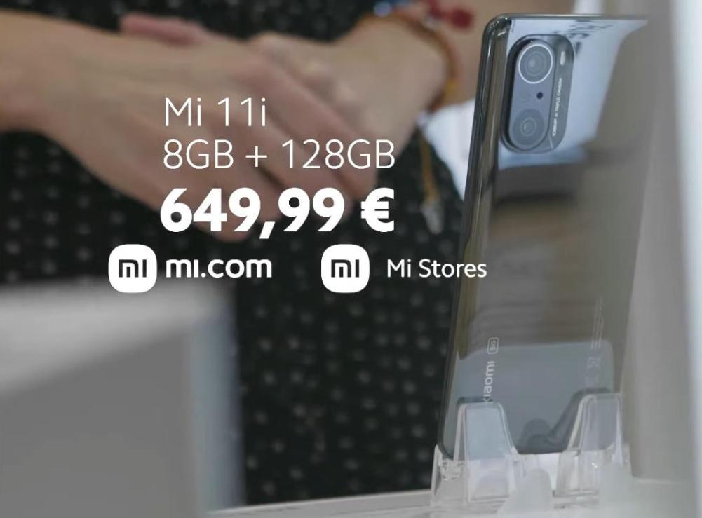 Xiaomi Mi 11 Ultra llega a España presumiendo de prestaciones, pero no de precio ajustado 35