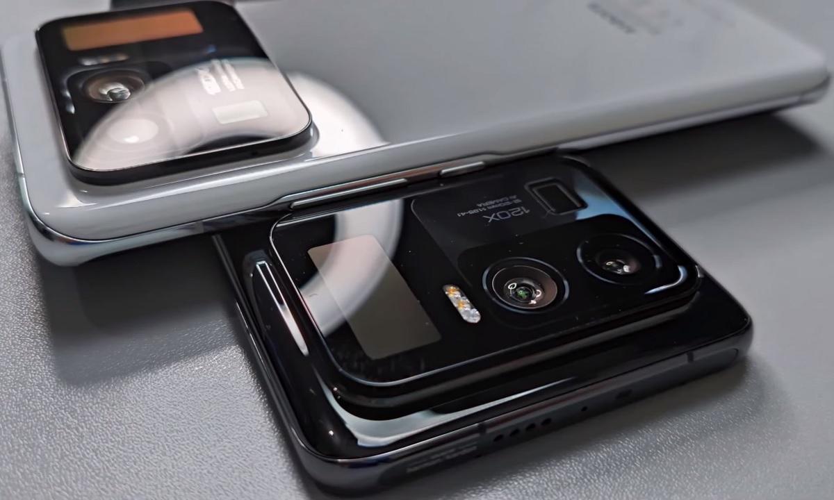 Xiaomi Mi 11 Ultra llega a España presumiendo de prestaciones, pero no de precio ajustado