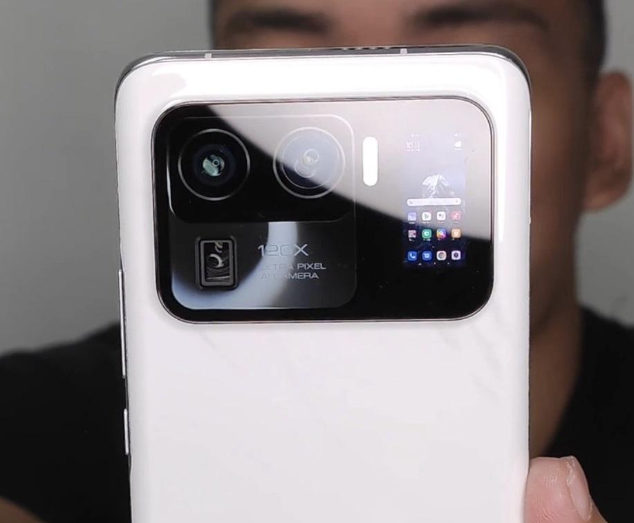 Xiaomi Mi 11 Ultra llega a España presumiendo de prestaciones, pero no de precio ajustado 29
