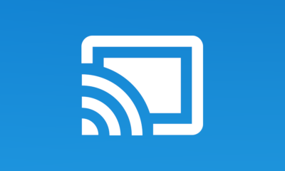 chromecast onedrive android