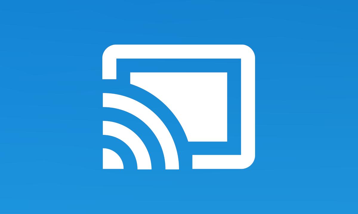 chromecast onedrive android