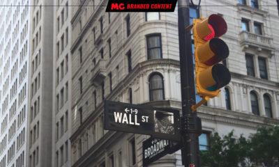 empresas tecnológicas siguen liderando Wall Street
