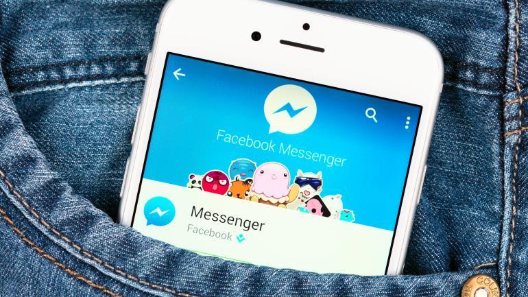 Facebook Messenger: se retrasa el cifrado de extremo a extremo