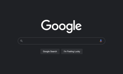 google modo oscuro