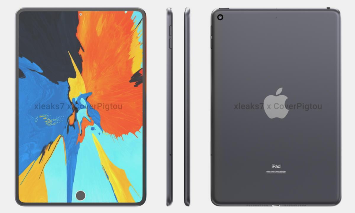iPad Mini Pro: ¿la próxima gran sorpresa de Apple?