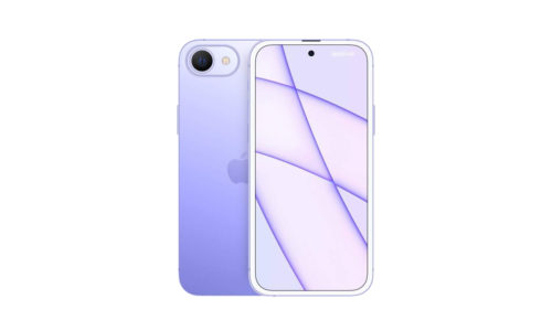 Nuevo iPhone SE concepto fans