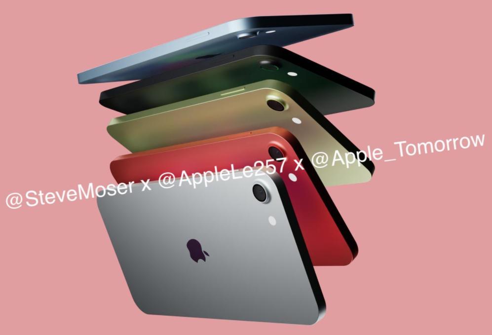 El iPod Touch puede regresar en otoño de 2021 32