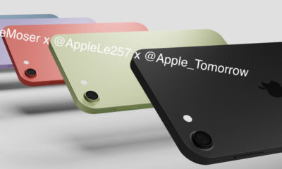 iPod Touch 2021