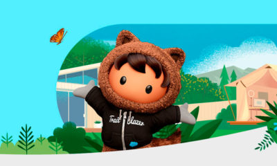 salesforce live 1