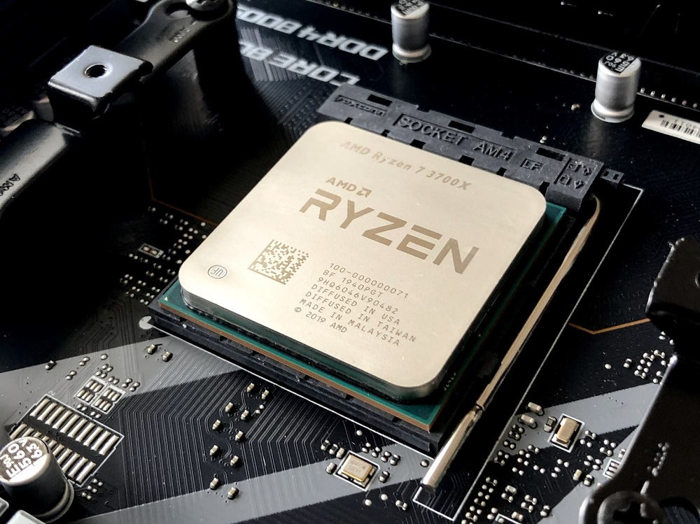 How to improve the performance of your processor and extend its useful life 33