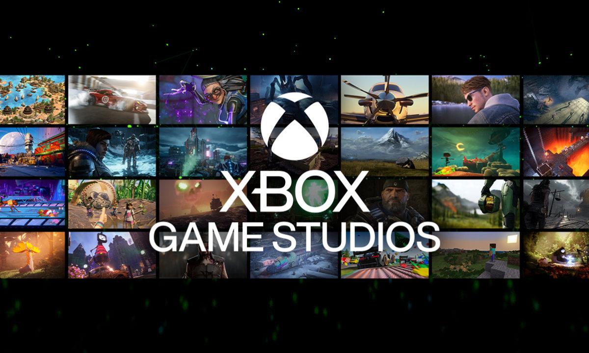 Microsoft Xbox game studios Tencent