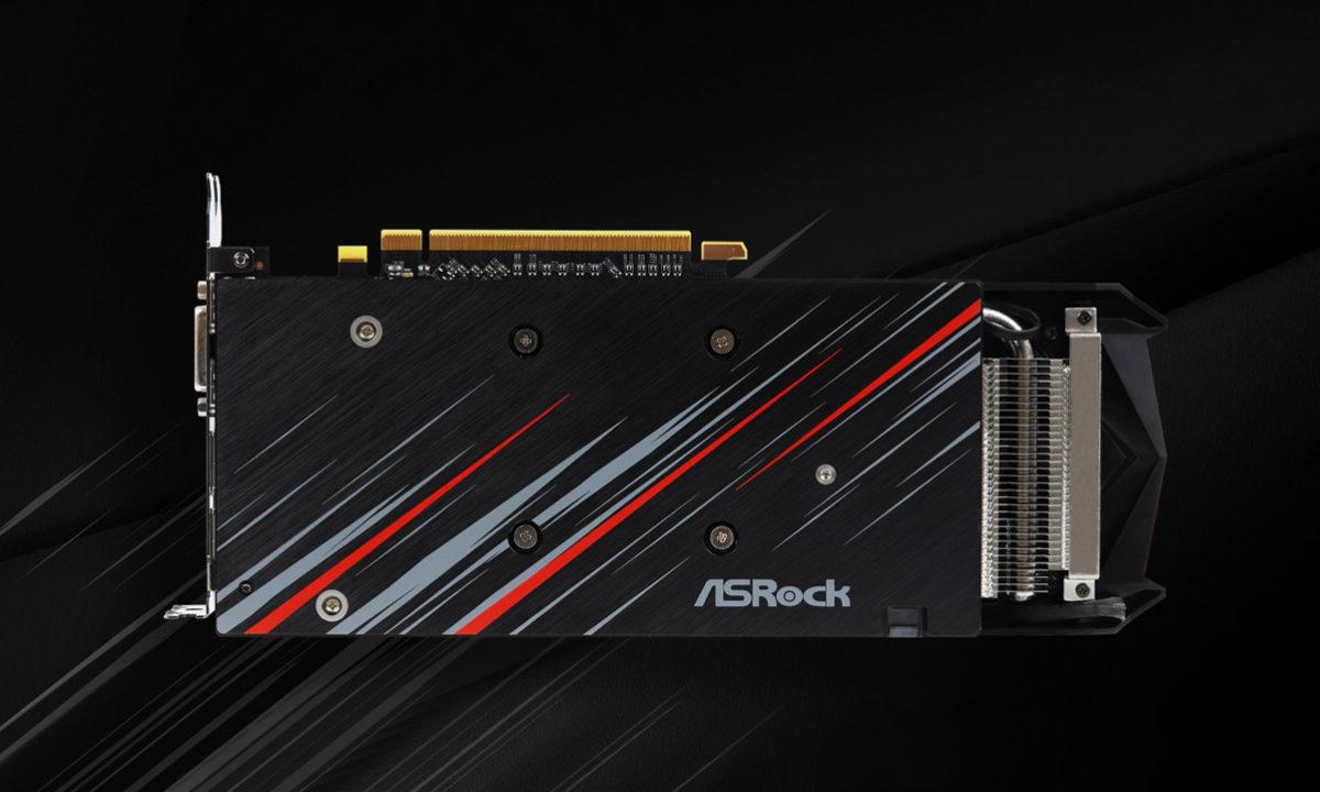 ASRock Radeon P120 ITX adelanta una nueva GPU compacta de AMD