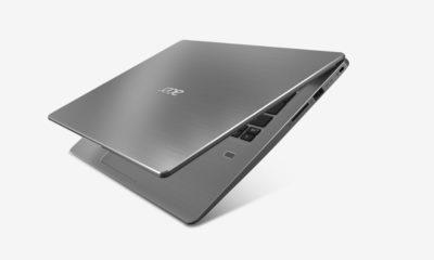 Acer Swift 3 (2021) análisis: el valor del equilibrio 38