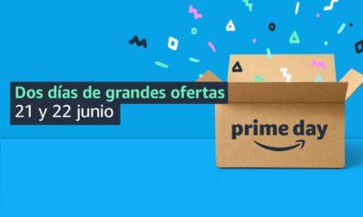 Amazon Prime Day fecha 2021