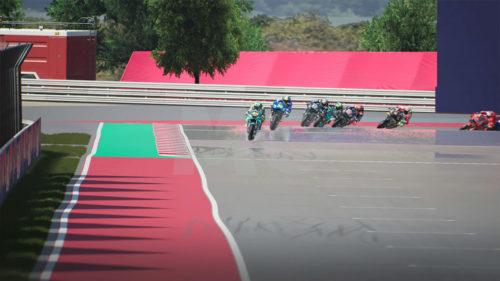 MotoGP 21, análisis: un imponente realismo que queda deslucido 32