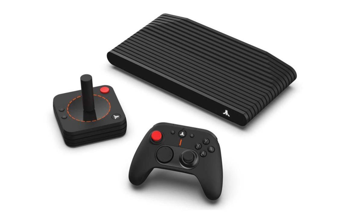 Atari VCS Wireless Classic Joystick