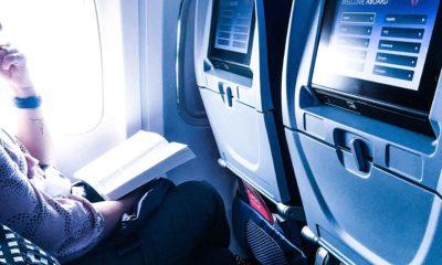 Aviones compatibles con tus auriculares Bluetooth