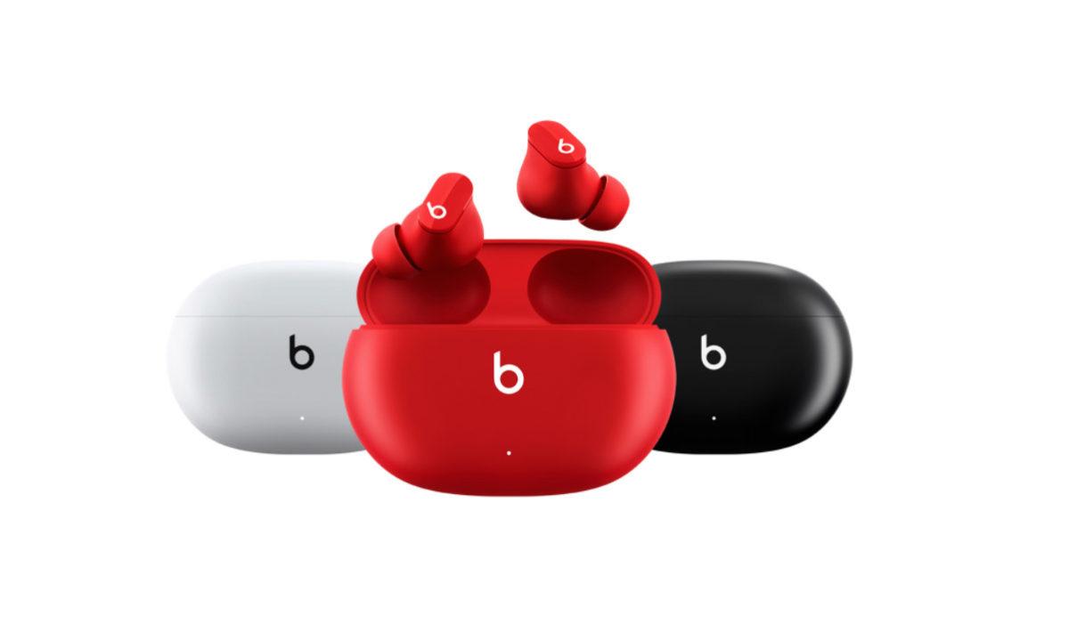 Beats Studio Buds auriculares inalambricos Apple