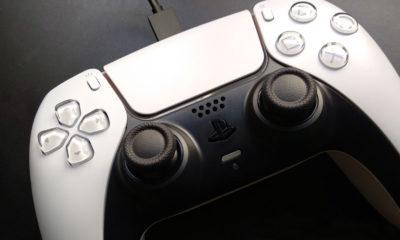 Cómo Actualizar mando DualSense PS5