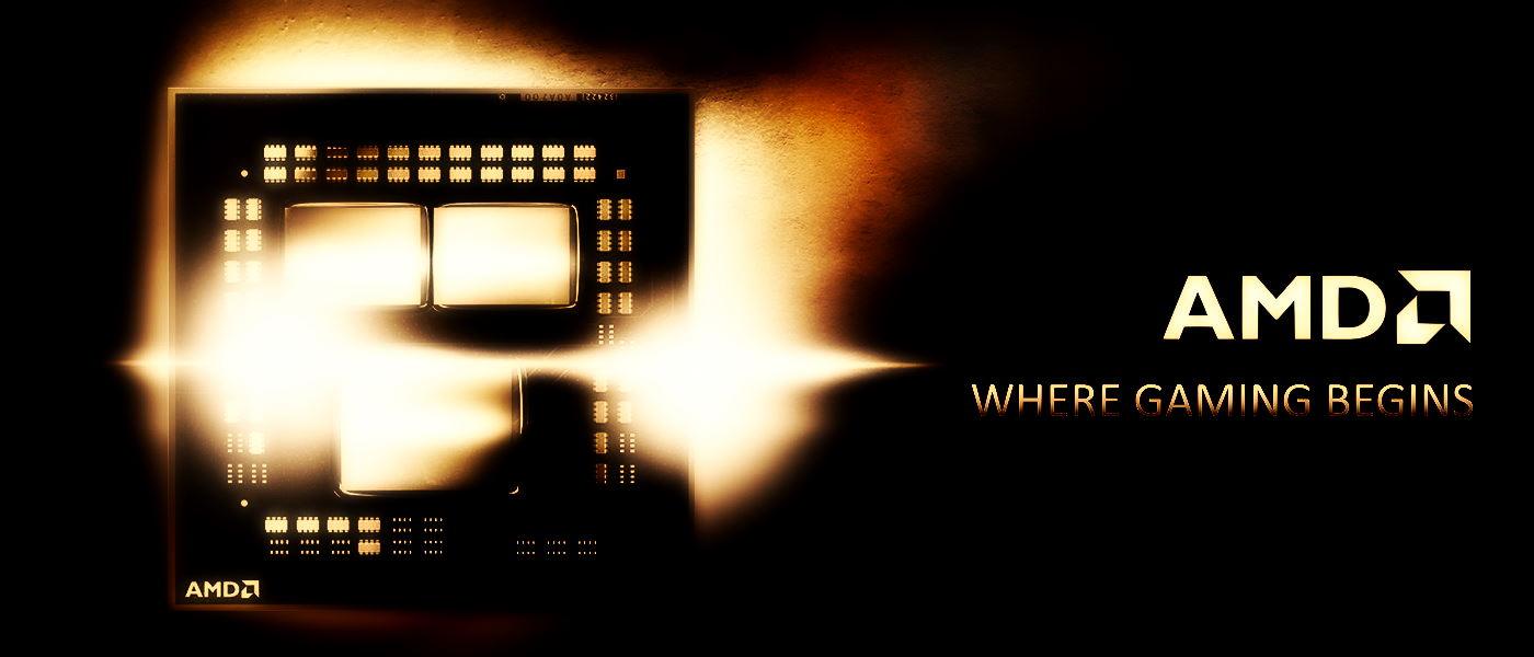 Una patente de AMD confirma la CPU híbrida para competir con Intel y ARM