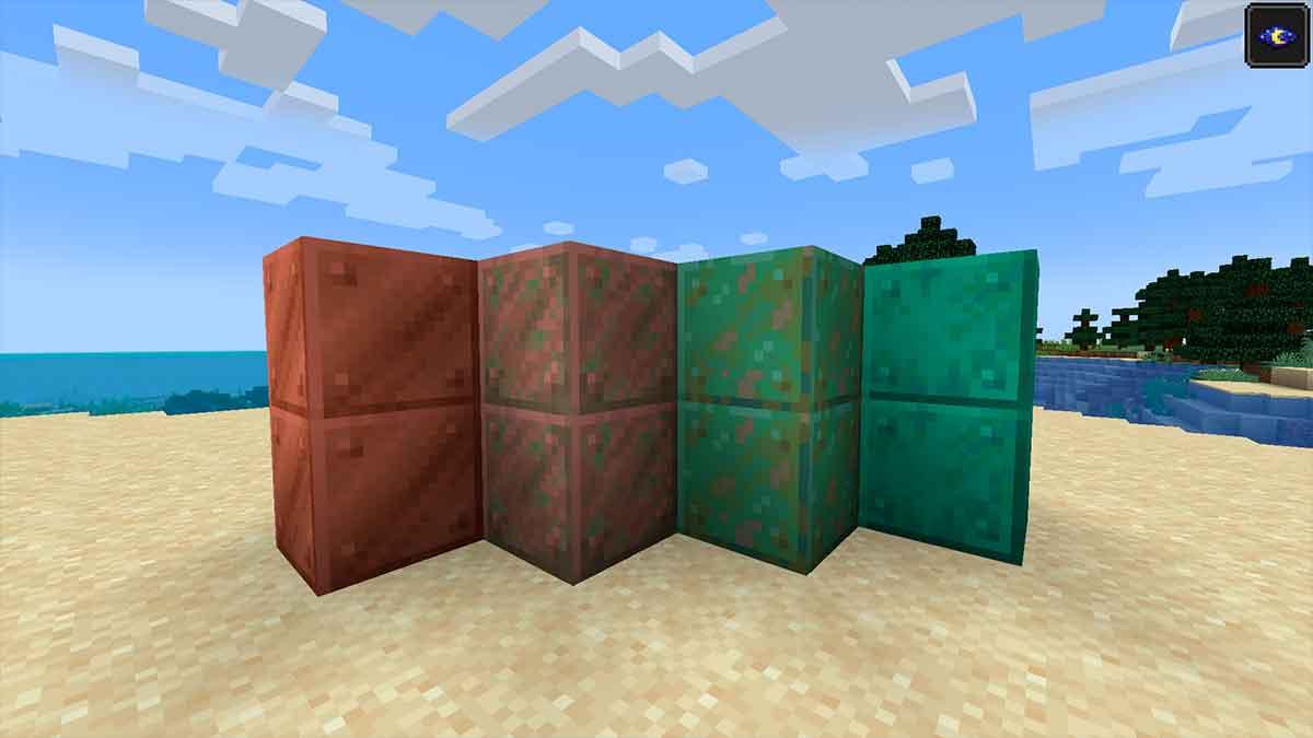 Novedades de Minecraft 1.17 Caves & Cliff Update parte 1