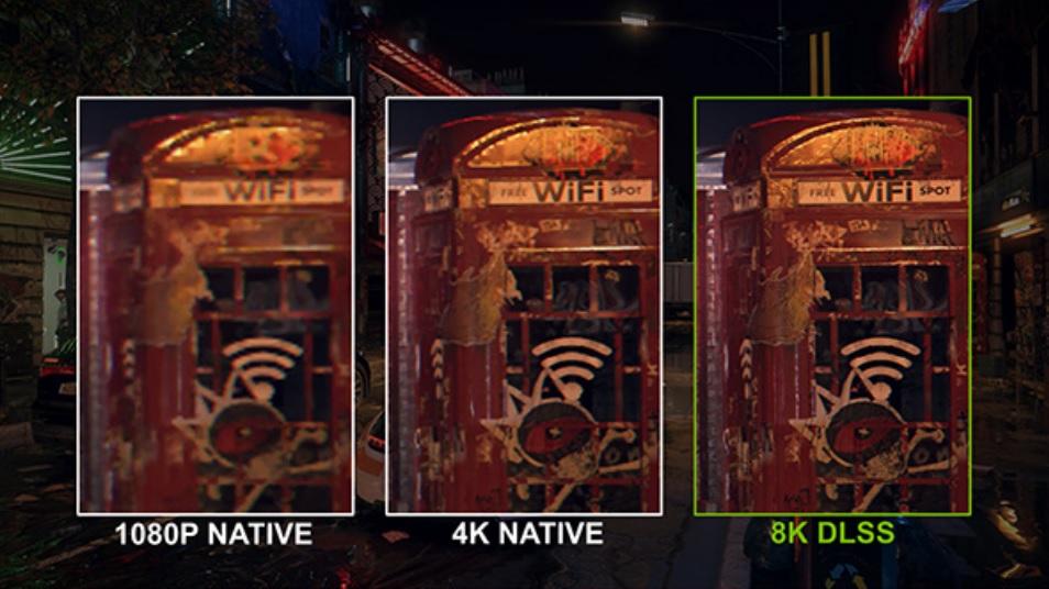 GeForce RTX 3080 Ti, análisis: Mirando a lo más alto 54