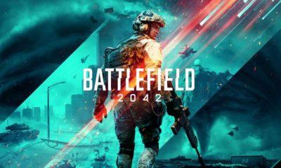 E3 2021 Battlefield 2042 tráiler