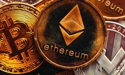 Ethereum también sufre la crisis de las criptodivisas