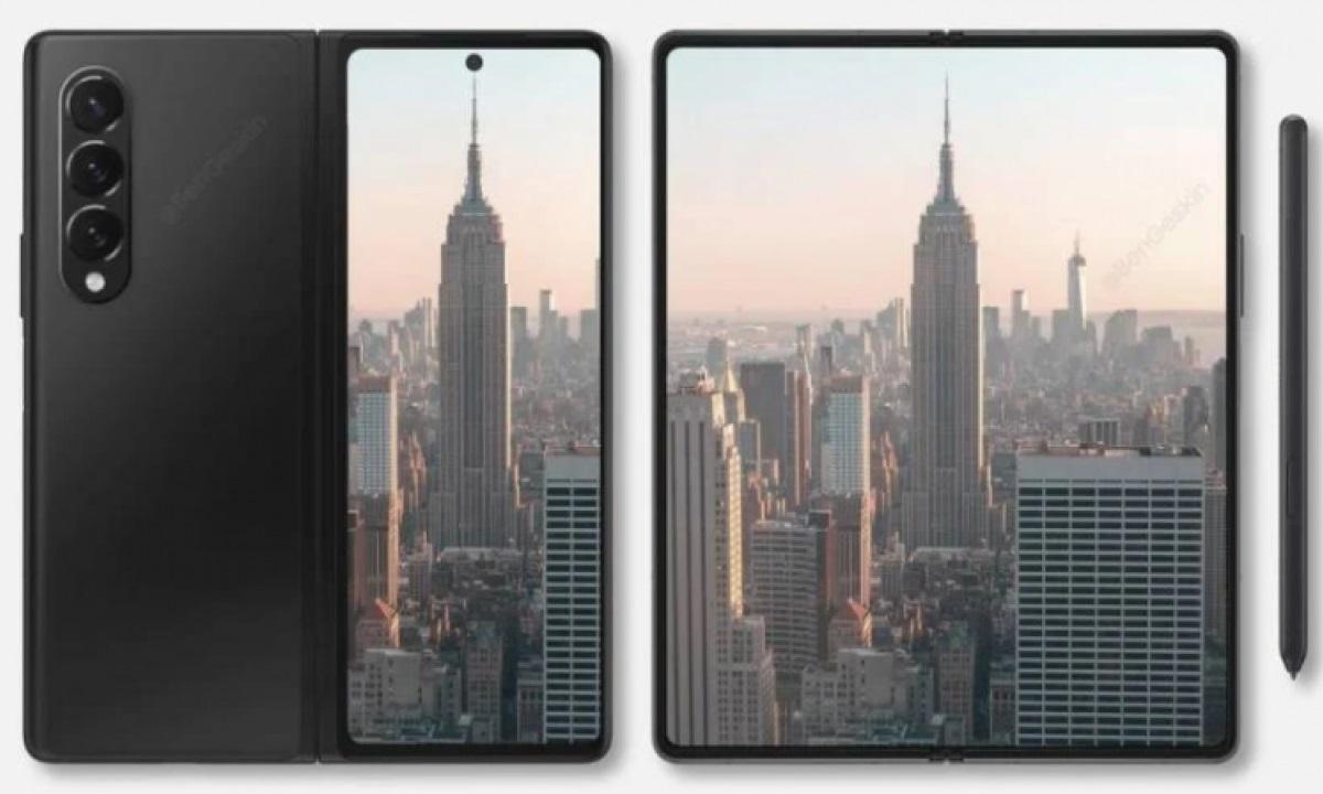 Galaxy Z Fold3 y Galaxy Z Flip3
