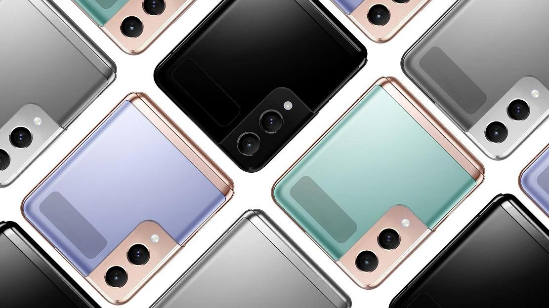 Galaxy Z Fold3 y Galaxy Z Flip3 portada
