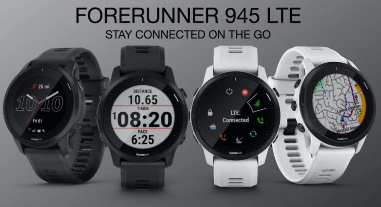 Garmin presenta dos nuevos relojes deportivos Forerunner 37