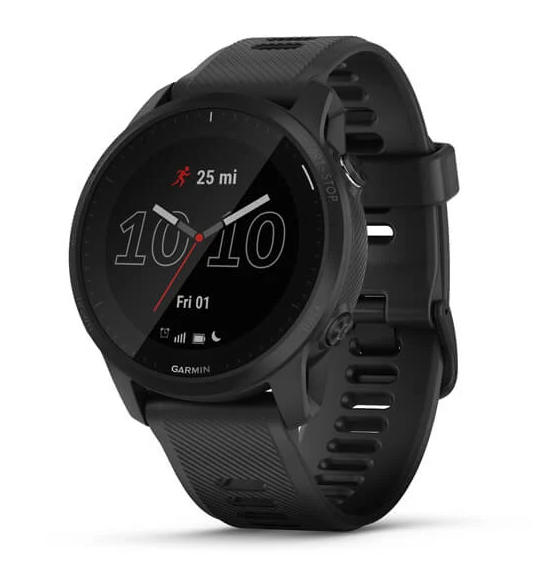 Garmin presenta dos nuevos relojes deportivos Forerunner 35