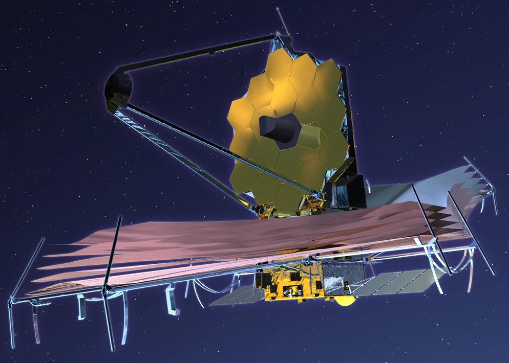 El fallo de una computadora de la década de los 80 mantiene inactivo al Hubble 32