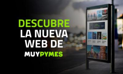 ¡Descubre la nueva MuyPymes! La mejor información para empresas y autónomos 32
