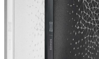 Ikea Sonos Symfonisk cuadro altavoz inteligente