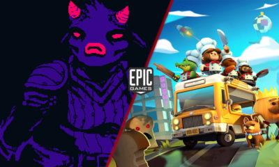 Juegos Gratis Epic Games Store Overcooked 2