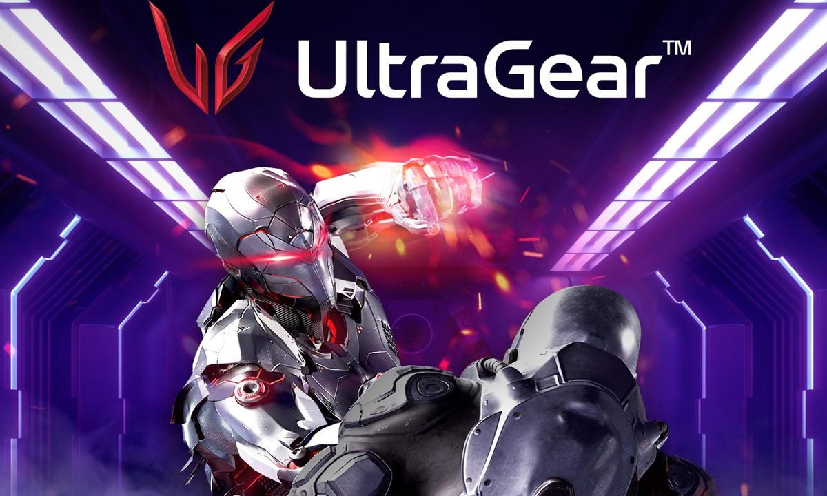 LG UltraGear 27GP950, un monitor para juegos 4K y alta tasa de refresco