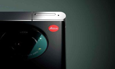 Leitz Phone 1: Leica debuta en el mercado de los smartphones