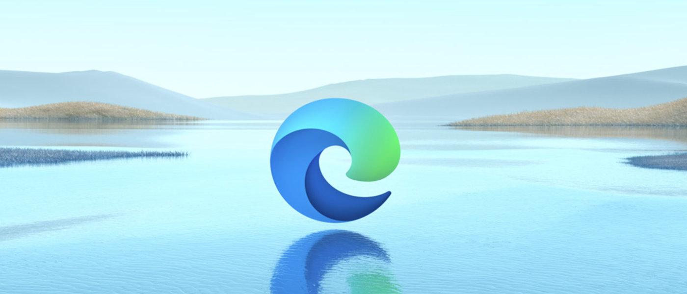 Microsoft Edge facilita compartir webs entre dispositivos