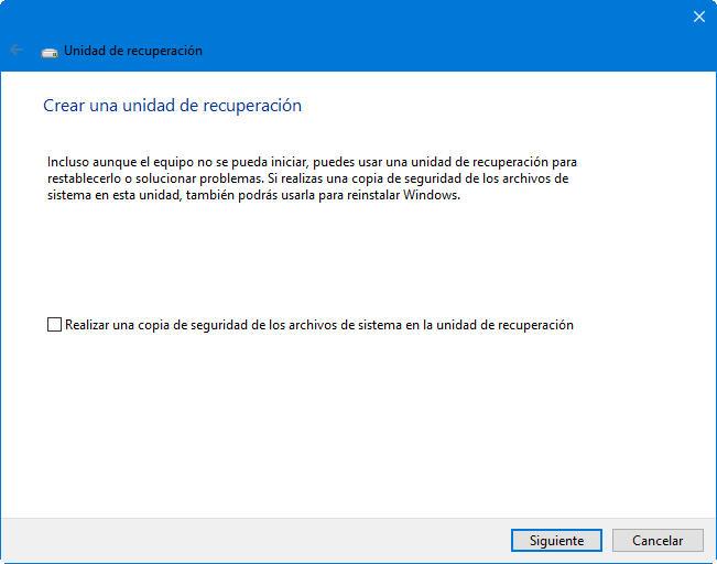Cómo se accede y para qué se usa el modo seguro de Windows 10 35