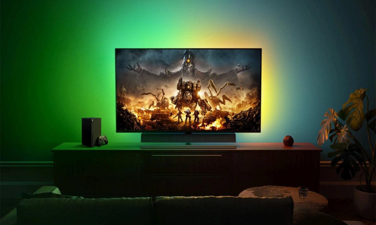 Monitores gaming diseñados para Xbox Series X