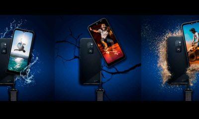 Motorola Defy 2021: se filtran imágenes y especificaciones