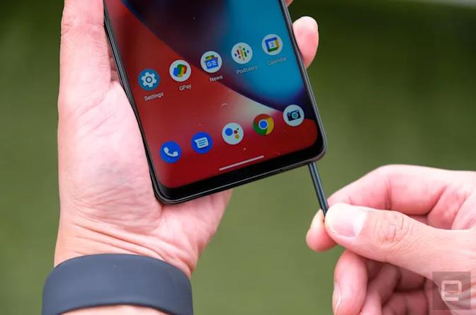 Moto G Stylus 5G, el 5G más económico de Motorola llega renovado 30