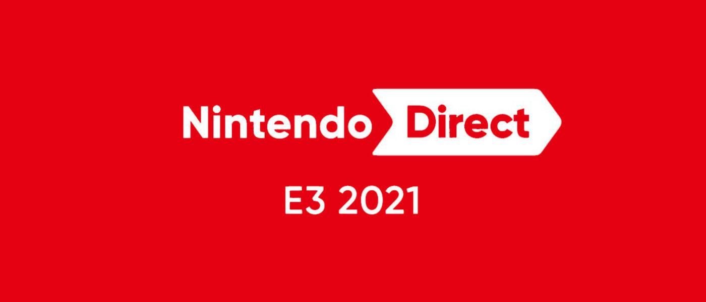 Nintendo presenta en el E3 2021 sus próximos lanzamientos
