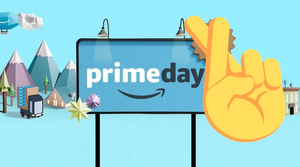 Ofertas Amazon Prime Day 2021